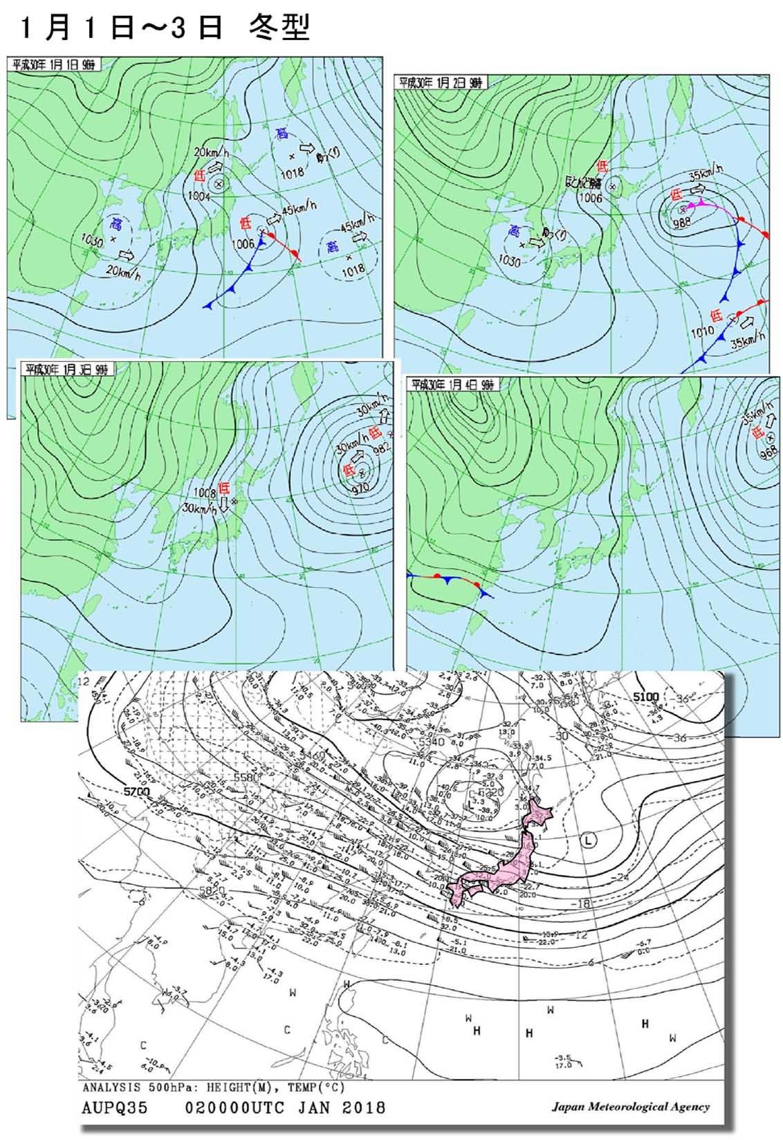 関東雪崩(36)