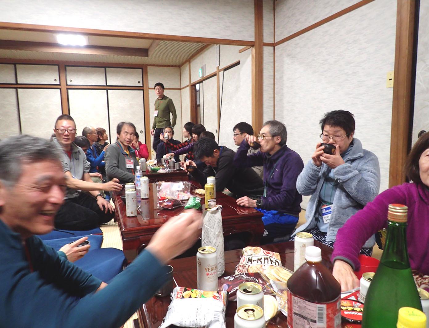 関東雪崩(37)