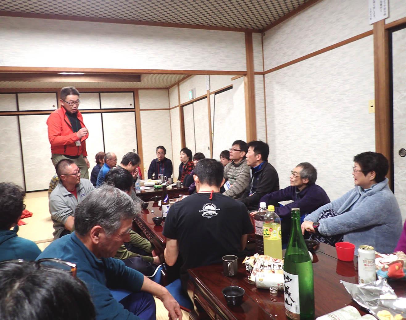 関東雪崩(38)