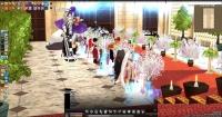 マビ結婚式1