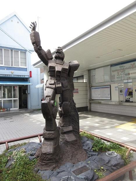 ラブライブサンシャイン西武線スタンプラリー (18)