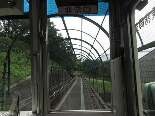 ラブライブサンシャイン西武線スタンプラリー (11)