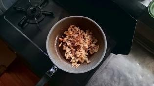 牛焼肉炒飯2