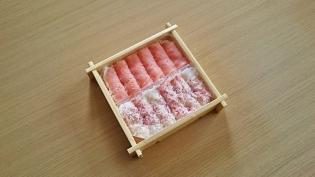 石狩鮨(さけ・かに)佐藤水産
