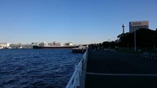 横浜山下公園3