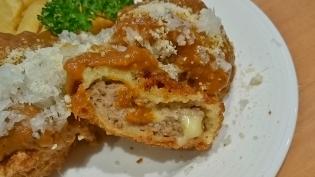 グリルサクライ、ビクトリアチリチーズ4