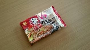 マルちゃんニッポンのうまい博多焼きラーメン2