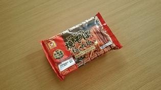 マルちゃん焼そば極み太麺
