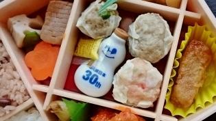 崎陽軒JR記念弁当