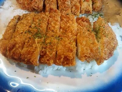 平塚・キャラウェイでカツカレー3