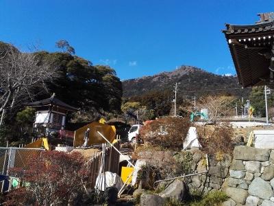 正福寺・筑波大御堂・清滝寺3