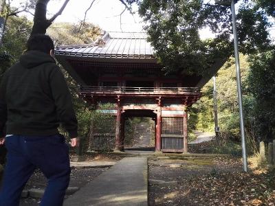 正福寺・筑波大御堂・清滝寺13