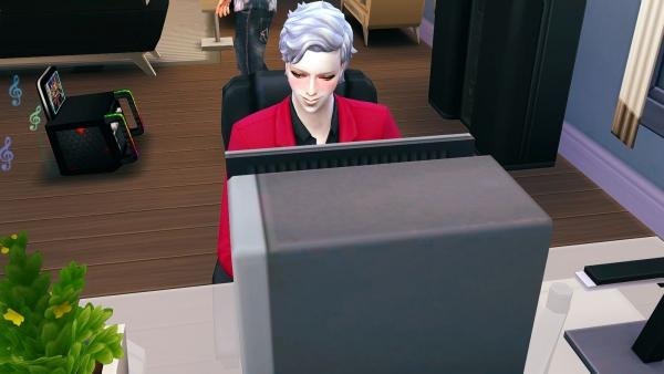 Sims4*作って眺めてほくそ笑む 【sims4/Tips】 MC Command