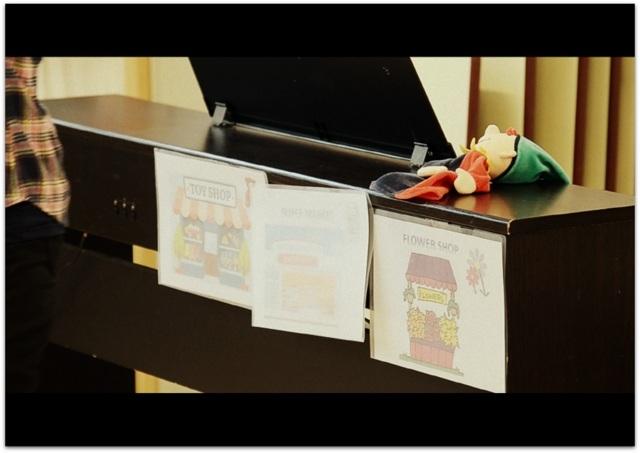 青森県 弘前市 幼稚園 英語 教室 ビデオ 撮影 出張 カメラマン 卒園 記念 DVD
