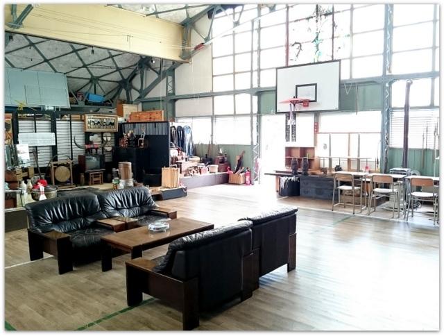 青森県 黒石市 お山のおもしえ学校