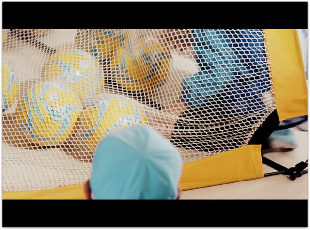 青森県 幼稚園 サッカー 教室 ビデオ 撮影 カメラマン 編集 出張 委託 派遣 同行
