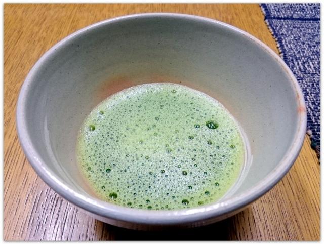 青森県 黒石市 お茶 お茶屋 竹の園 茶舗 グルメ スイーツ 写真