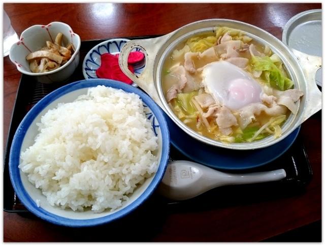 青森県 弘前市 城東飯店 定食 食堂 ランチ グルメ