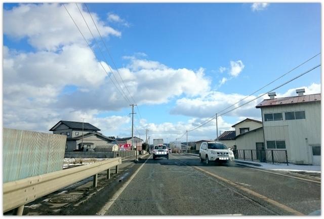 青森県 六戸町