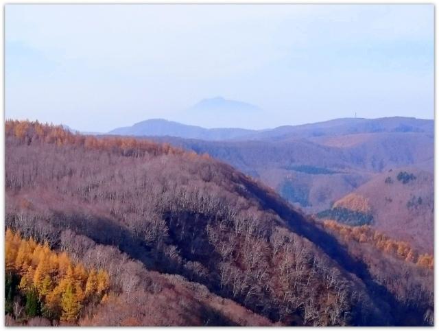 青森県 八甲田山 岩木山