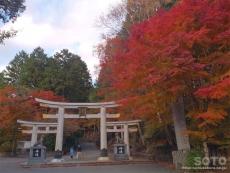 ちちぶ(三峯神社)