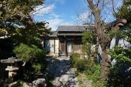 小高の家(Before)