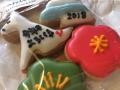 戌年クッキー