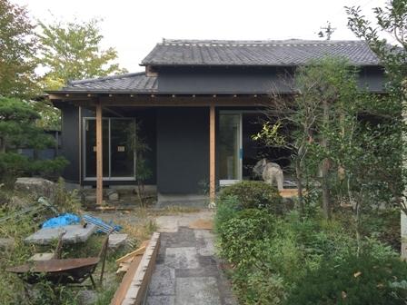 小高の家(After)
