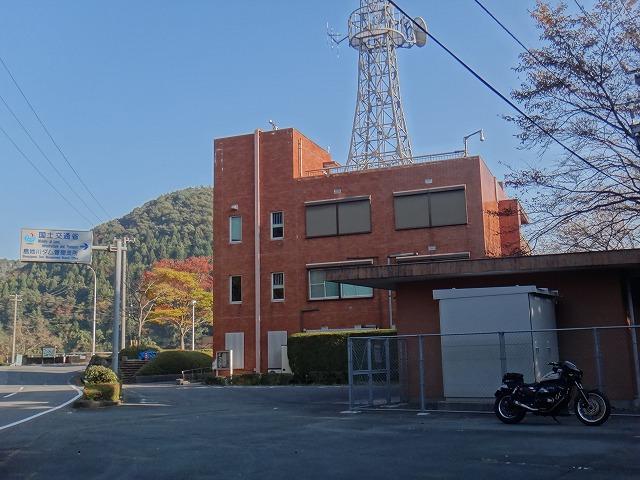 s-8:37島地川ダム