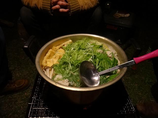 s-19:55夕食