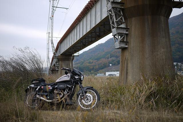 s-14:50鉄橋下