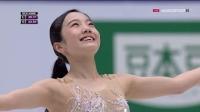 本田真凜 新SP 2017 Cup of China フィギュアスケートGP