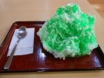 かき氷(2017.9.29)