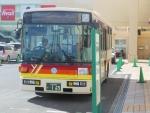 モラージュ佐賀~佐賀駅バスセンター(2017.11.4)