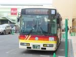 モラージュ佐賀~佐賀駅バスセンター(2017.11.25)