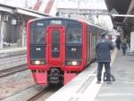 4122M(南福岡~博多)2017.12.12