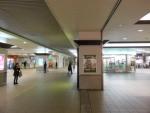千早駅(2018.1.18)