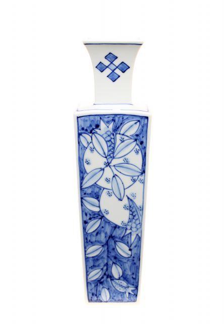 口の狭い花瓶の中をきれいにするには?