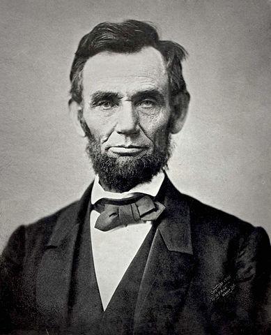リンカーン大統領は、11歳の少女の助言でヒゲを生やしたって本当?