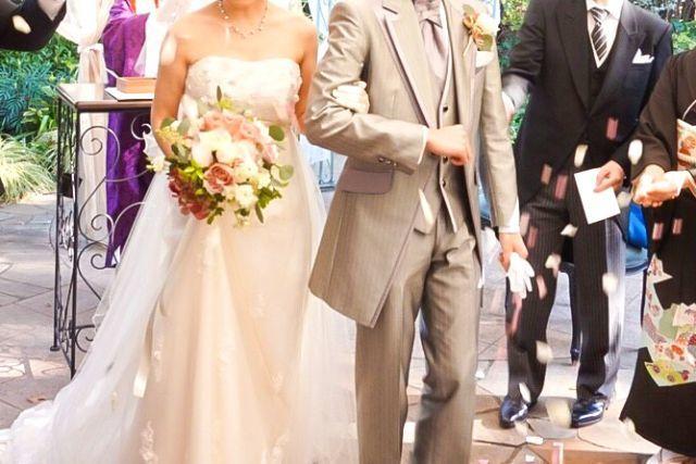 結婚 風習