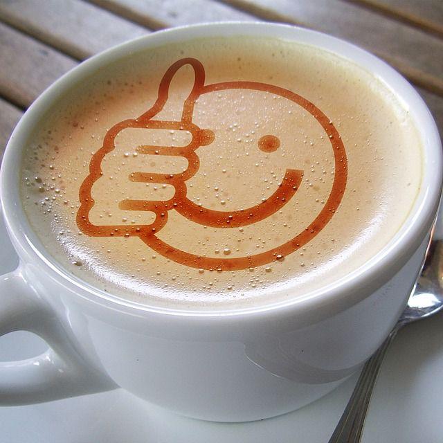 「カフェオレ」と「カフェラテ」のそもそもの違いは?