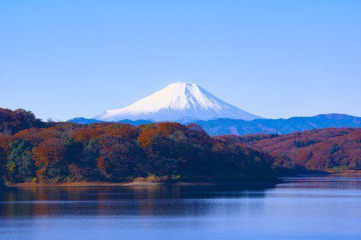 世界遺産に選ばれた現在の富士山は、三代目?