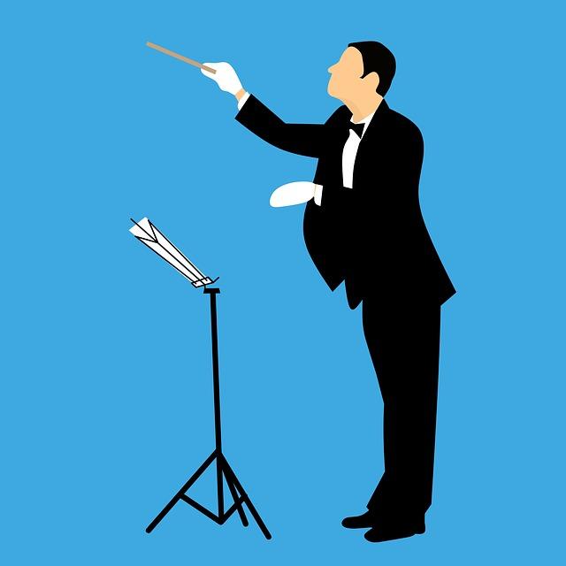長い曲 指揮者
