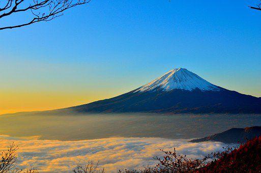 富士五湖とは?