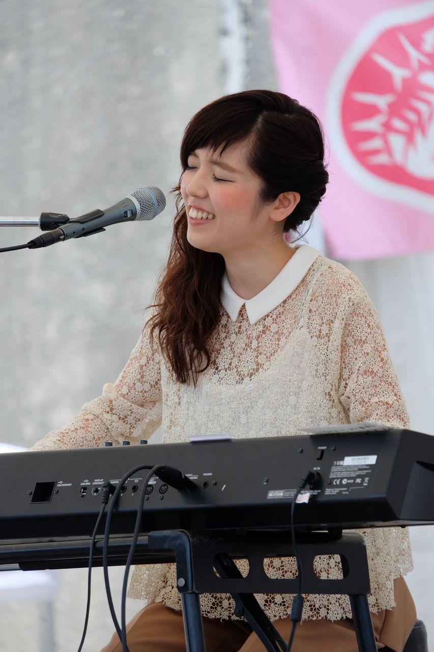 桜えび祭り2015-1