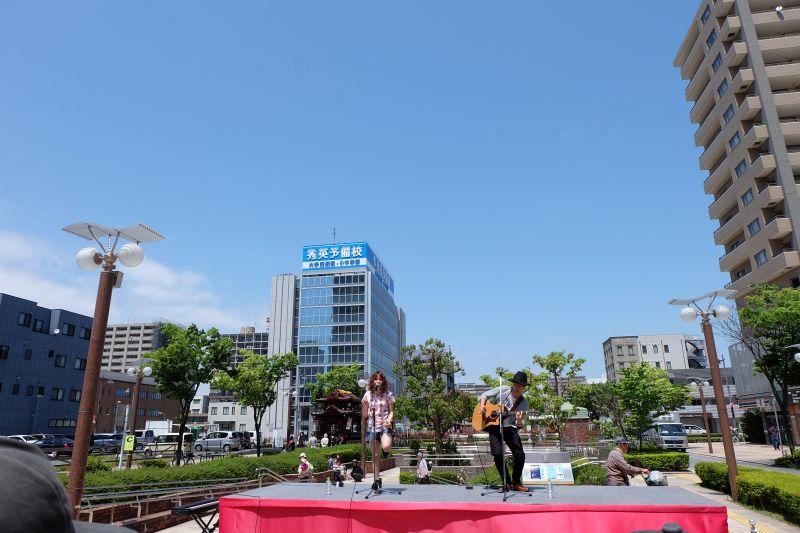 Spoon@浜松まつりイベント4