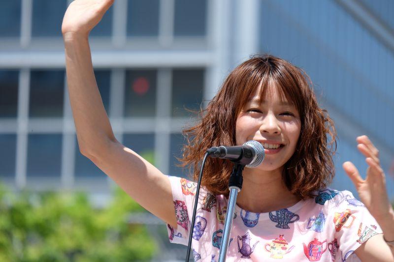 Spoon@浜松まつりイベント7