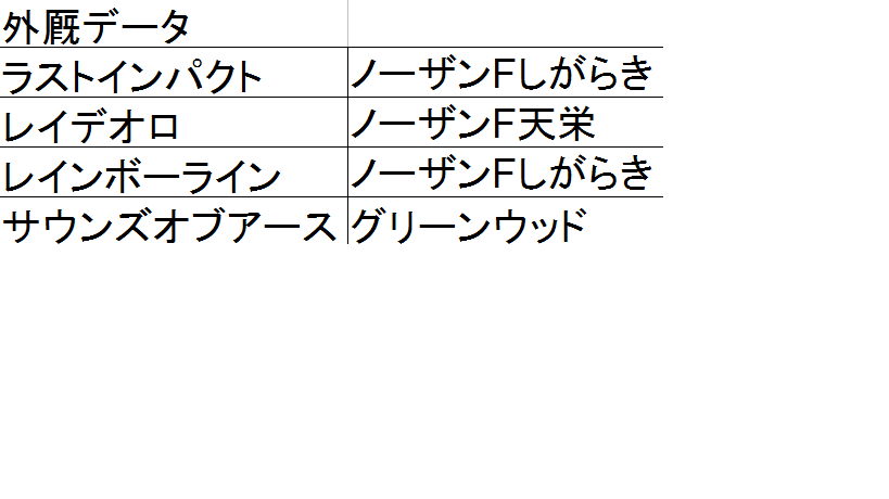 ジャパン②