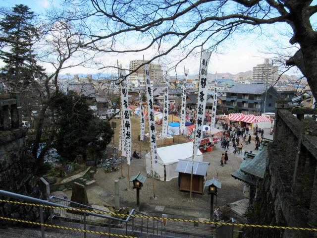 伊奈波神社6