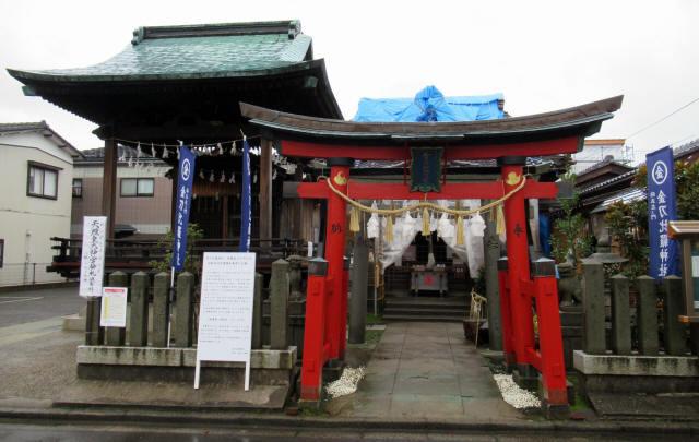 金毘羅神社1